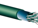 TT PVC-oST-PVC Overall screened extension or compensating TT*/PVC/OS/PVC (*Thermocouple Type Conductor)