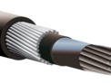 ÖLFLEX® CONTROL SWA 135 Armoured overall screened control cable CU/PVC/OS/PVC/SWA/PVC