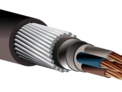 ÖLFLEX® POWER SWA LEAD 187 Armoured, Lead jacketed, Low voltage power cable CU/XLPE/PVC/LC/PVC/SWA/PVC