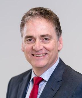 Guido Ege, vedoucí oddělení vývoje a produktového managementu ve společnosti U.I. Lapp GmbH