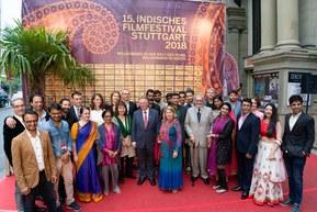 Indisches Filmfestival 2018
