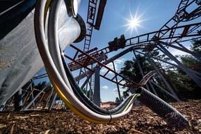 Gerstlauer Amusement Rides GmbH- мировой лидер производства аттракционов