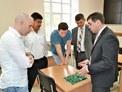 НИЛ «Моделирования электроэнергетических систем»