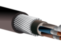 ÖLFLEX® POWER SWA F90 306 H Fire resistant, armoured, Low voltage power cable LSZH CU/MT/XLPE/LSZH/SWA/LSZH