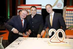 20 Jahre Lapp Austria
