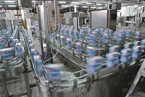 Automation for packaging