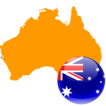 Australia 300x300 Flag copy