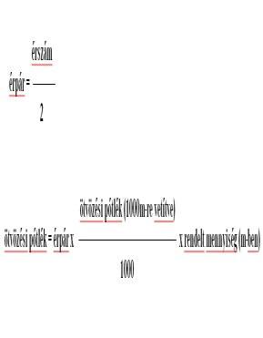 Berechnung Legierungszuschlag HU