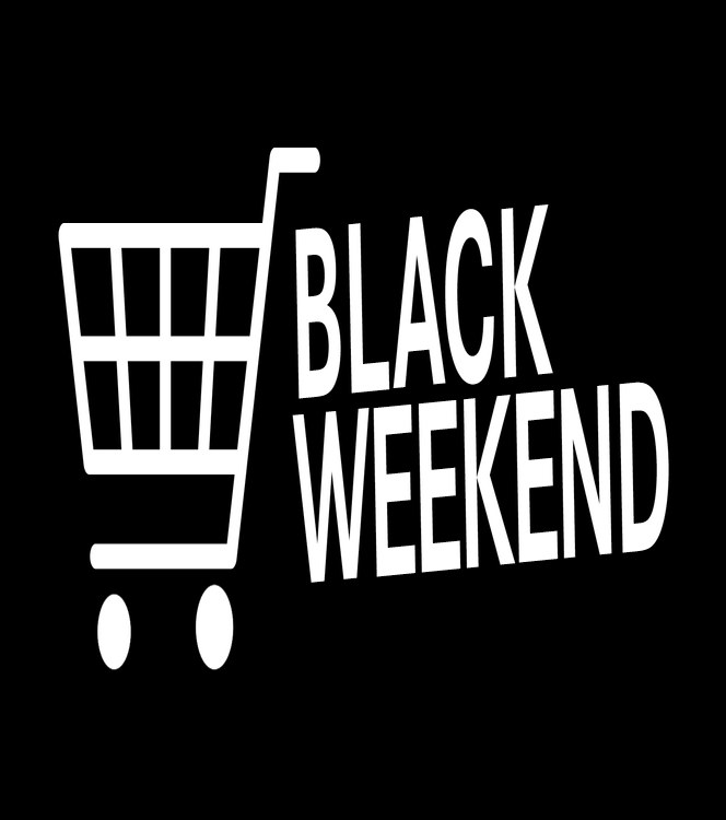 Big picture Black Weekend