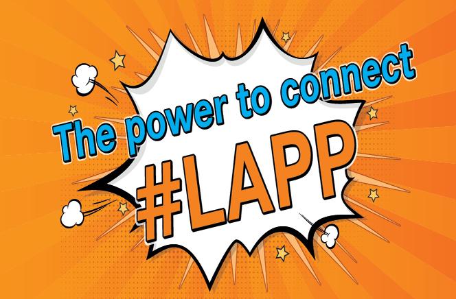 Bild Ausbildung LAPP The power to connect