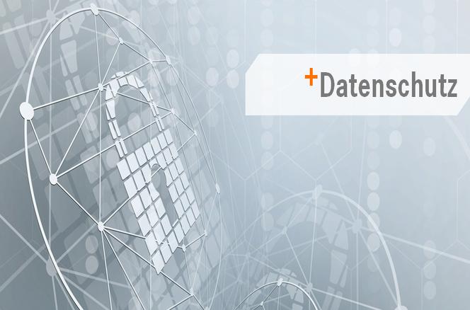 Bild Datenschutz Bewerbungsverfahren