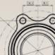 CAD 80x80