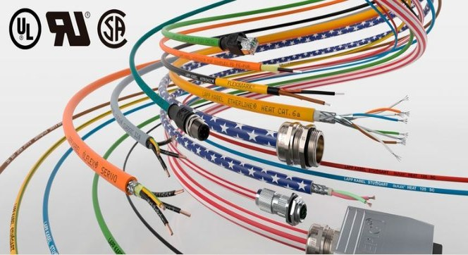 CABLES UL