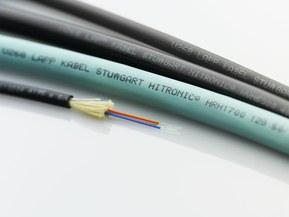 Cables de fibra óptica - Lapp HITRONIC®