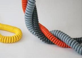 Cables espirales