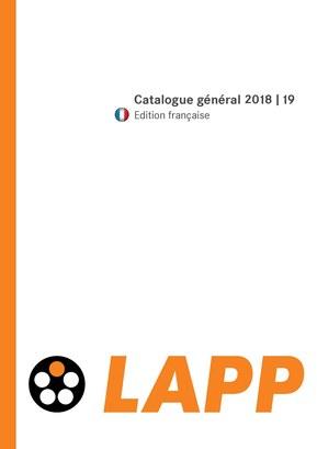 Catalogue general 1819