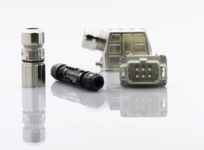 Conectores industriales - Lapp EPIC®