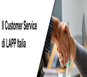 Customer Service LAPP Italia