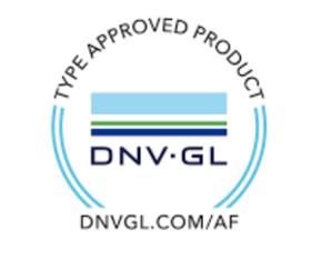 DNV GL規格ロゴ