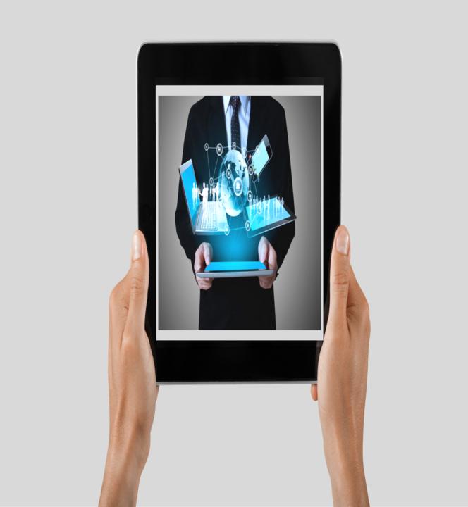 Nya verktyg och digitalisering av företag inom svensk industri