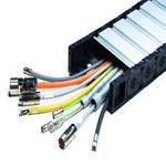 цепь с конфекционированным FD кабелем и аксессуарами