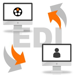 EDI-Startpage