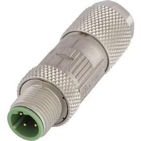 Konektor EPIC® DATA M12D
