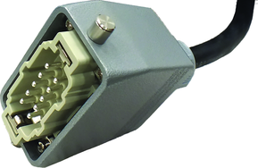 EPIC® Connectors are used on Hot Runner systems throughout the industry