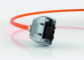 Modulární system konektorů EPIC® MH
