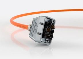 EPIC® MH MODULAR - модульний промисловий з'єднувач