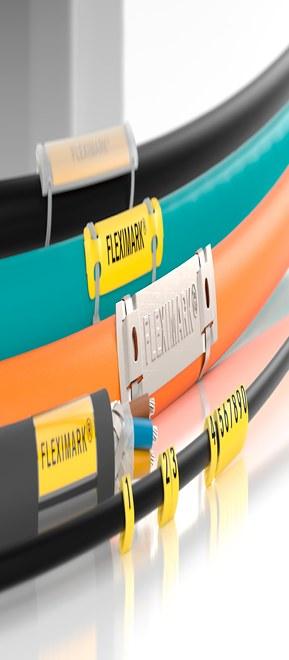 FLEXIMARK® Mærkningssystem
