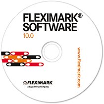 FLEXIMARK® Software for printing marking