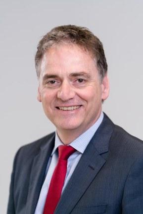 Гвидо Эге, руководитель отдела управления и разработки продуктов в компании LAPP.