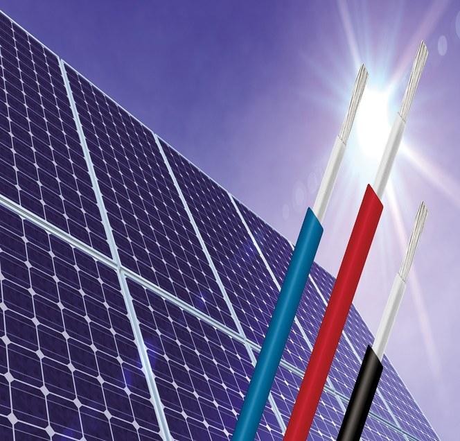 H1Z2Z2-K - enkelledare för solceller