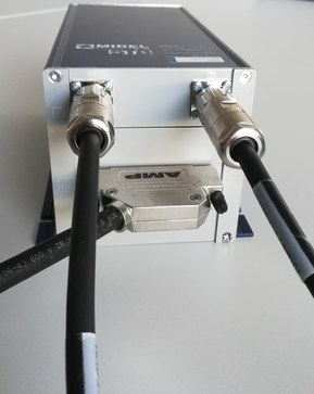 Kabelová konfekce LAPP propojuje vlakový zabezpečovač MIREL VZ1 od společnosti HMH