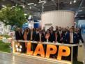 Il Team LAPP