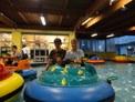 Děti z Dětského domova Lazy si užily koupání v Itálii