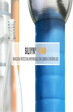 LAPP-16005 WEB SILVYN