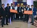 LAPP Delhi team