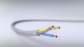 Акция на гибкий кабель для универсального применения