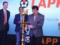 Lamp lighting to mark 20 year anniversary in Mumbai