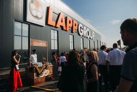Официальное открытие логистического центра Lapp Group Россия