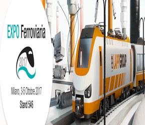 Lapp Italia partecipa a Expo Ferroviaria 2017