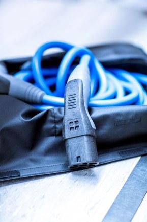 Soluciones Lapp para movilidad eléctrica
