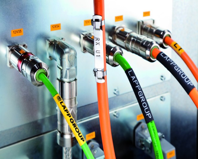 Lapp Cable Marking Systems