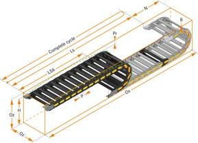 Lapp Chain