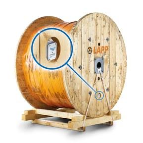 LAPP chytrý kabelový buben
