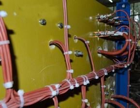 Провід LAPP застосовується у середовищі з розширеним температурним діапазоном