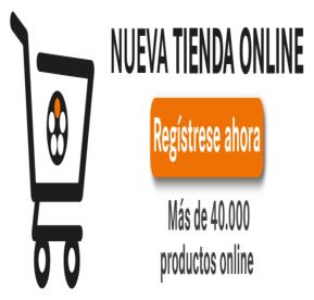 Tienda online LAPP