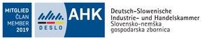 Logotip AHK clan 2019